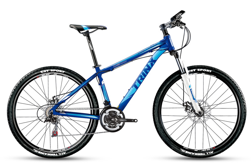 Mountain Bike C200